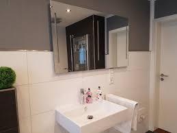 beleuchteter badezimmerspiegel in 33649 bielefeld for