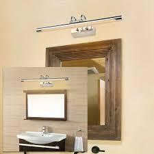 spiegelleuchte badle led wandleuchte warmweiß 180