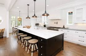 industrial kitchen island lighting home lighting design