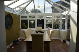 Creative Designs Conservatory As Dining Room Maidenhead Building And Construction Ltd