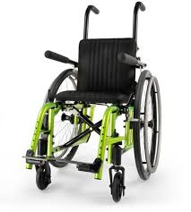 pediatric folding wheelchairs by zippie