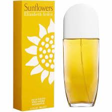 Sunflower Bath Gift Set by Sunflowers Women By Elizabeth Arden 3 3 Oz Edt Spray Walmart Com