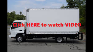 2007 Mitsubishi Fuso 16ft Box Truck Diesel - YouTube 2007 Iveco Daily 35c15 Xlwb 16 Ft Luton Box Van Long Mot Px To Clear 1216 Box Truck Arizona Commercial Rentals Wrap Cab Decals And Wraps 2016 Hino 155 Ft Dry Van Bentley Services Isuzu Npr Hd Diesel 16ft Box Truck Cooley Auto 2013 Isuzu Lift Gate 00283 Cassone Ford Van For Sale 1184 Gmc W4500 Global Used Sales Tampa Florida Used In New Jersey 11384 268a 26ft With Liftgate This Truck Features Both 3d Vehicle Graphic Design Nynj Cars Vans Trucks