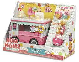 99 Truck Craft Num Noms Lip Gloss Kit Num Mos China Trading Company