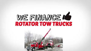 Rotator Tow Truck Financing - YouTube Leasefancing For Tow Trucks Fleetway Capital Corp Fancing Wrecker Capitol 2018 New Freightliner M2 106 Rollback Truck Extended Cab At Finance 360 Equipment Cstruction Towing Service In Melbourne And Geelong Western General Bodyworks Deep South Sales Used Box Loganville Ga Dealer Commercial Review From Don Pennsylvania Truck Fancing Youtube Jerrdan Cabover Xlp Carrier Wreckers Carriers 2008 4door Dodge Ram 4500 For Sale
