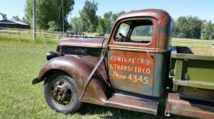 100 1940 Ford Truck For Sale Kustom Patina Flathead Hot Rod No Rust Hotel Baggage