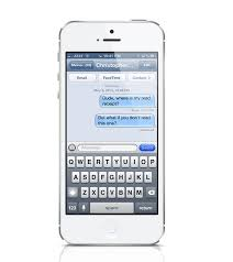How to disable iMessage when switching to Android