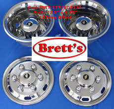 Chrome Truck Hubcaps | Www.topsimages.com Method Race Wheels Offroad Dayton For American Truck Simulator Blog How To Install Premium Quality Wheel Simulators On Your 2017 Top Selling High Japanese Made In 165 Chrome Rv Motorhome Dual Rim Hub Covers 175 Inch Stainless Steel Cover Chrome Alcoa Rim Pack V1 Standalone Mod Mod Ats Realwheels Accsories Catalog Semi Gold Edition Excalibur Wheels With Spikes For Scania Ets2 Mods Euro Truck Simulator 2