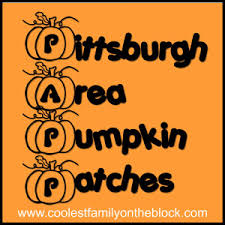 Pumpkin Patch Indiana County Pa by Pittsburgh Area Pumpkin Patches 2012 Local Coolest Family On