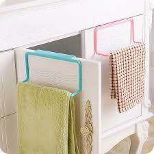 neu handtuchhalter bar hängehalter badezimmer küche schrank