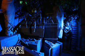 Naperville Halloween House A Youtube by The Massacre Haunted House 16 Photos U0026 36 Reviews Haunted