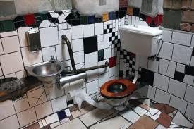 Hundertwasser Toilets Kawakawa New Zealand