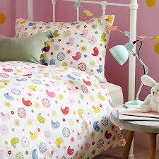 Little Home At John Lewis Abbey Repeat Duvet Cover And Pillowcase Set Kids Bedroom IdeasKids
