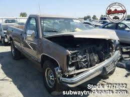 Used Parts 1995 Chevrolet Silverado 2500 7.4L 4x2 | Subway Truck ... 1957 Chevytruck Chevrolet Truck 57ct7558c Desert Valley Auto Parts Martensville Used Car Dealer Sales Service And Parting Out Success Story Ron Finds A Chevy Luv 44 Salvage Pickup 2007 Dodge Ram 1500 Best Of Used Texas Square Bodies Texassquarebodies 7387 Toyota Trucks Charming 1989 Toyota Body Cars Gmc Sierra Pickup Snyders All American Car Inventory Rf Koowski Automotive Ebay Stores Partingoutcom A Market For Parts Buy Sell 1998 K2500 Cheyenne Quality East Hot Nissan New Truckdome Patrol 3 0d Pick Up