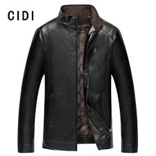 compare prices on mens brown leather jacket online shopping buy