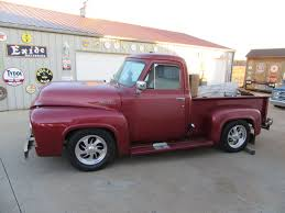 1953 Ford F100 Project – Trick Truck 'N Rod 1953 Ford F100 Classics For Sale On Autotrader 2door Pickup Truck Sale Hrodhotline Fast Lane Classic Cars Panel 61754 Mcg Old News Of New Car Release F 100 Pickup Pickup For The Hamb Nice Patina Custom Truck Why Nows The Time To Invest In A Vintage Bloomberg History Pictures Value Auction Sales Research In End Maroon Selling 54 At 8pm If You Want It Come