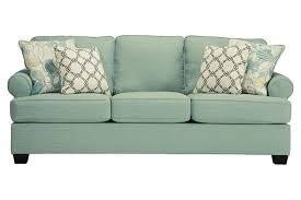 milari linen queen sofa sleeper signature design ashley furniture