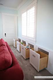 25 best built in storage ideas on pinterest utility room