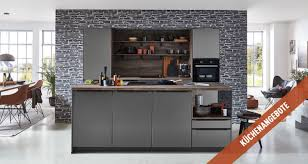 küchen in rheine lingen beim möbel center berning
