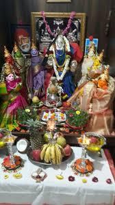 Varalakshmi Vratham Decoration Ideas by 35 Best Laxmi Images On Pinterest Hindus Puja Room And Diwali