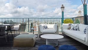 100 Penthouse Amsterdam Hotel Suites Kimpton De Witt