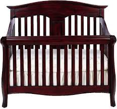 Babi Italia Dressing Table by 654582560232 Babi Italia Mayfair Curved Convertible Crib Blackberry