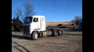 100 Semi Trucks Auctions 1985 Mack MH613 Semi Truck For Sale Noreserve Internet Auction