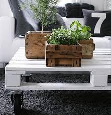 Pallet Planter Box DIY Project