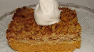 Pumpkin Pie Cake I Recipe Allrecipes