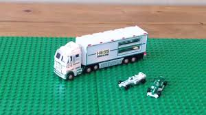 2013 Hess Miniature Truck & Racers | The Model Garage - YouTube The Hess Race Cars Here Releases 2009 Toy Car And Racer Any More Trucks Best Truck Resource 2010 Gasoline And Jet With Similar Items 2013 Hess Truck Tractor Review Youtube Classic Toys Hagerty Articles Hess Trucks Helicopter Plane Lot 6500 Pclick Tractor New In Box Unopened Never Played Great River Fd Creates Lifesized Newsday Leaving American Trucking Show Diesel Featured A Freakin F22 Helicopter