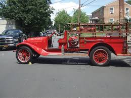 100 Antique Fire Truck For Sale 1920 Dodge For ClassicCarscom CC1132053