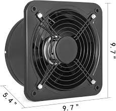 wandefol abluftventilator wandlüfter ventilator lüfter
