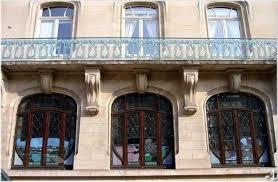 chambre de commerce et de l industrie vitraux de gruber à la chambre de commerce et d industrie de nancy