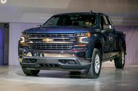 Bet The Larger Lighter Truck Rhconsumerreportsorg Chevroletus Most ...