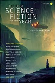 The Best Science Fiction Of Year
