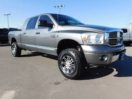 2007 Used Dodge Ram 2500 LARAMIE At Watts Automotive Serving Salt ...