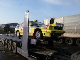 Car And Truck Transport From To Lithuania, Latvia, Estonia ...
