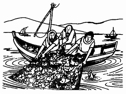 Coloring Page Fisherman Jobs 14
