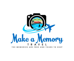 Logo Design 14453054 Submitted To Make A Memory Travel