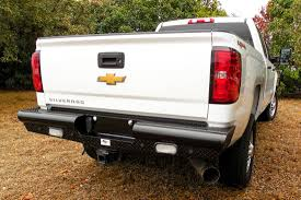 American Built Rear Bumpers On Sale At BumperStock.com. Free ... Show Truck Aftermarket Bumpers Accsories Buckstop Truckware 5 Cool Custom Trucks We Loved In February Move Perryco Froendreplacement Bumper Diesel Place Chevrolet Rear Bumper W Hitch Fits Chevy Gmc K5 Blazer Truck 731991 Personal Use Pickup Made 2004 Chevy 2500hd Off Road Tough Fab Fours Install 201517 23500 Signature Series Heavy Duty Base Front Winch For Ford Dodge And Rampage Chevygmc Stealth Chase Rack Add Offroad The Leaders Thunder Struck Building Bumpers Trucksunique American Built Rear On Sale At Bumperstockcom Free