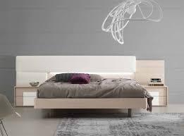 Italian Platform Bed Concept by Spar