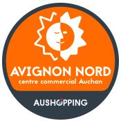 auchan le pontet boutique magasins aushopping avignon nord