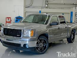 2007 GMC Sierra Buildup - Belltech 641SP Lowering Kit - Truckin ... 2019 Gmc Sierra Pictures Performance More Camakers Chevrolet 454 Ss Muscle Truck Pioneer Is Your Cheap Forgotten 2500hd Kansas City Conklin Fgman Dealership Gas Performance Parts 2017 Reviews And Rating Motor Trend 2014 Gmc 1500 Oe 158 Zone Suspension Lift 45in Slp 620075 Lvadosierra Pack Level Highperformance Pickup Trucks A Deep Dive Aoevolution Trim Levels Sle Vs Slt Denali Blog Gauthier Midnight Custom Build 2018 Trent New Bern Nc The 2016 Sca Black Widow Youtube