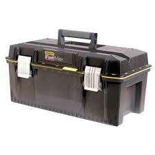 STANLEY FatMax 023001W 23-Inch Structural Foam Tool Box - Walmart.com Tool Box Workbox Truck Toolstorage Chest Jasoneci Poly Storage Case 70l Heavy Duty Plastic Trade 700mm Rc4wd Tuff Saddle Rc4zs0839 Rock Crawlers Amain Contico 8260gy Professional Tuffbox Toolbox Amazoncom Waterproof Bed Ideas Soifer Center Irwin Mobile Command 405in Structural Foam Lockable Wheeled For Sale Pro Build Your Billy Boxes Tools Master Engine Workshop Proline 607200 Scale Accessory Assortment 4 Stanley Rolling 2314h X 22316w 37