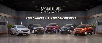 Mobile Chevrolet - Your Daphne, Pascagoula & West Mobile Dealer ...