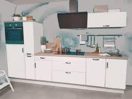 einbauküche mankasolar 19 weiß küchenzeile 370 cm ohne e geräte