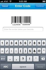scan barcodes properly on your iPhone These apps make shopping a whole lot more fun If you are looking for barcode iPhone applications that work