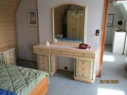 spanisches schlafzimmer möbel gebraucht kaufen ebay