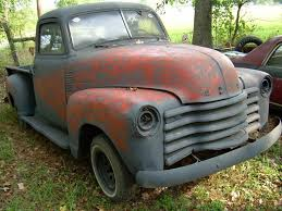 Chevrolet US Vintage Trucks | Chevrolet Vintage Trucks | Pinterest ...