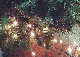 Fix Pre Lit Christmas Tree Lights by Prelit Tree Restringing